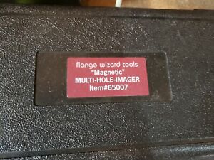 Flange Wizard Magnetic Multi hole Imager 65007