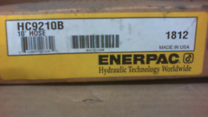 Enerpac Hc9210b Hydraulic Hose New In Box