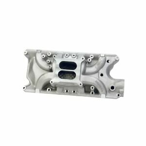 Ford Racing 289 302 Dual Plane Intake Manifold Ford Sb Fits Stock Heads