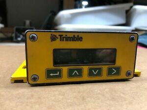 Trimble Ms750 Dual Frequency Gps Base Station Receiver