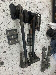 Ford F150 Traction Bars