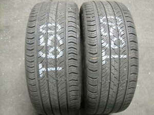 2 Continental Procontact Tx 245 40 19 245 40r19 Tires t650 7 8 32