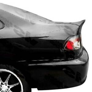 Vis Racing Carbon Fiber Trunk Csl Style For 2001 2005 Honda Civic 2 door