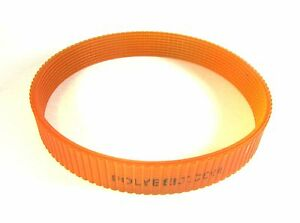 Replacement Drive Belt For Omcan Model 300 E Food Meat Deli Slicer 300e