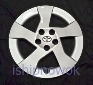 Replacement 15 Hubcap Wheel Rim Cover For 2010 2011 Prius Hub Cap Wheelcover