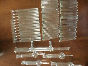 Pyrex Test Tubes Lab Equipment