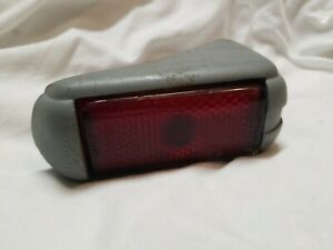 Original 1939 1940 Buick Lh Tail Light Siglo Glass Lens Custom Hot Rat Rod