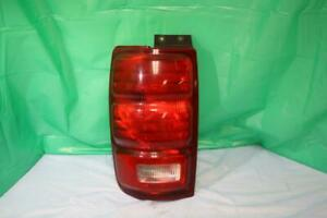 2000 Ford Expedition Drivers Side Tail Light Oem Used Left Brake Light