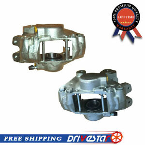 Brand Rear Set Disc Brake Caliper For 76 94 Jaguar Xjs Xj6 Xj12