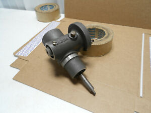 Nos 1950s 60s Hilborn Pdch 1 Fuel Injection Distributor Drive Chevy Ford Mopar