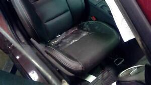 Passenger Front Seat Bucket Air Bag Leather Manual Lt Fits 10 Camaro 1229773