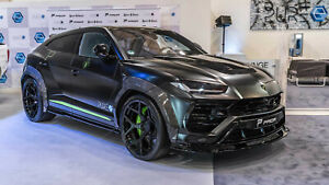 Lamborghini Urus Prior Design Pd700 Wide Body Kit