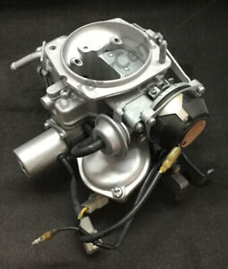 1979 1982 Ford Courier Dcs328 Hitachi Carburetor Remanufactured