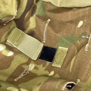 """4pk 3 4"""" IR Infrared Tab Sew on Square Patch For ACH MICH Helmet Cover US Glint $11.99"""