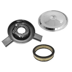 Air Cleaner Assembly 1970 1972 Chevy Camaro 4021 230 704s