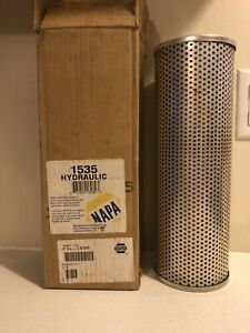 New 1535 Napa Gold Oil Filter 51535 Wix Hydraulic