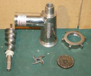 Thunderbird Meat Grinder Attachment And Accessories 1b15j