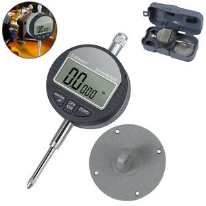 Dti Digital Dial Indicator 0 01 0 0005 1 128 probetest Electronic 0 25 4mm 1