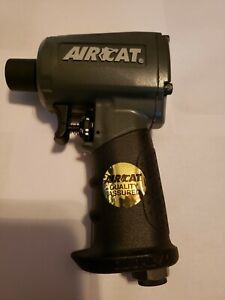 Aircat 1055 Th 1 2 Compact Impact Wrench 500 Ft Lb