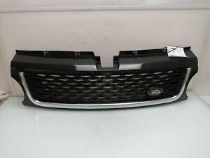 Land Rover Range Rover Sport Autobiography Upper Grille Oem 2010 2011 2012 2013