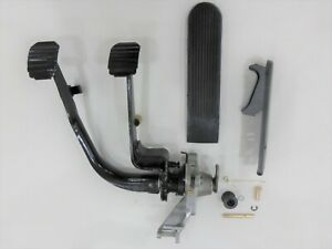 1965 1973 Vw Beetle Bug Ghia Baja Pedal Assembly Accelerator Pedal And Hardware