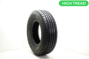 Driven Once 265 75r16 Michelin Ltx M S 114s 13 5 32