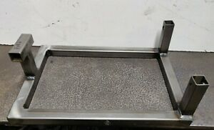 Ford Manual Transmission Stand Holder 3 Speed 4 Speed Imca Ump Dragrace