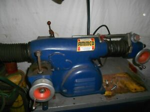 Ammco 4100 Combo Brake Lathe Loaded Free Shipping