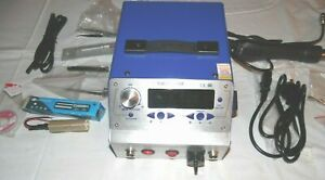 Yihua 948 ii 3 In 1 Suction Tin Soldering Station Smd Rework Station W Acces
