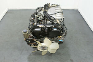 Used Low Miles 5vz Fe Toyota Tacoma 4runner Tundra 1995 2004 3 4 V6 Replacement