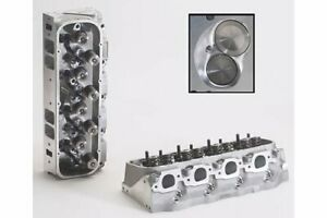 Brodix Cylinder Heads Bb 2 Plus Cylinder Heads For Big Block Chevy 2028110
