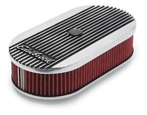Edelbrock Elite Ii Series Air Cleaner 4273