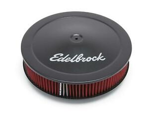 Edelbrock 1225 Air Cleaner