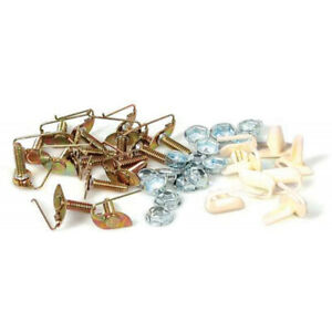 Full Size Chevy Molding Clips Quarter Paint Divider 1960 40 281996 1
