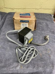 Stancor Step down Auto Transformer Gsd 350 230v 50 60hz