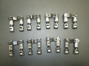 Comp Cams Bbc Solid Roller Lifters