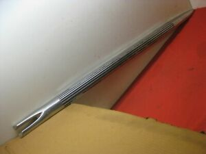 1958 Chevy Belair 2 4 Door Impala Right Fender Molding Core 8018