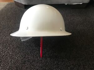 Head Protection Hard Hats Skullgard Full Brim Hard Hats 454665