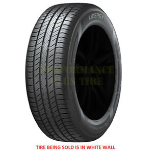 Hankook Kinergy St H735 225 75r15 102t Ww quantity Of 1