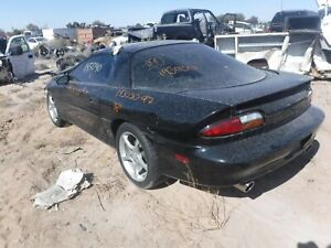 1997 chevy trans Am z28 lt1 5 7l engine motor transmission 6spd liftout 140k