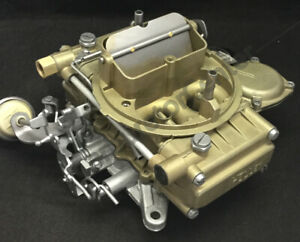 1964 1969 Ford Mustang Holley Carburetor remanufactured