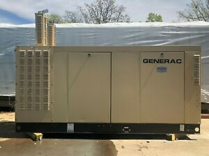 2008 150kw Natural Gas Generac Generator Good For Your Budget