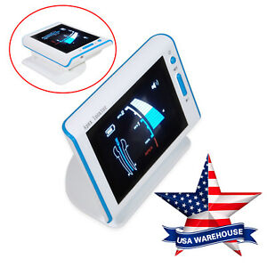 Dental Apex Locator Woodpecker Style Root Canal Finder Endodontic Lcd 4 5