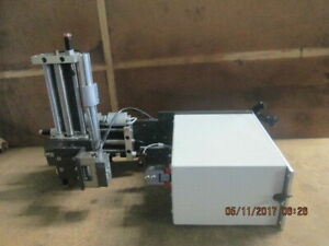 Bimba Ugs 026 t ugs 023 t Cylinder W Robohand Gripper Rpl 2m Set For Parts_