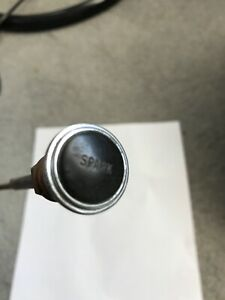 1933 Buick Spark Cable With Nice Knob