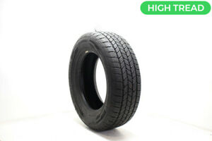 Used 245 65r17 Continental Terraincontact H t 107t 12 32