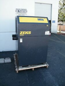 Zeks 500hsfa400 Cycling Refrigerated Air Dryer Atlas Copco Ingersoll Rand 500cfm