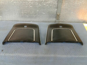 1968 1969 1970 Buick Regal Gs Bucket Seat Backs Or Strato Bench Part 7735925