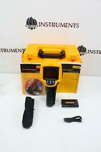 Fluke Ti10 9hz 160 X 120 Infrared Thermal Imaging Camera Ir Imager Ti 10