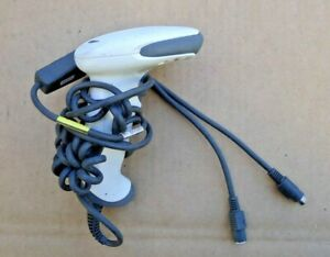 Hhp Handheld Products 3800g Barcode Scanner 3800g04e